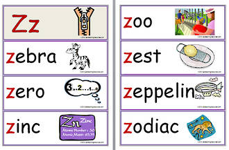 two letter words that end in z letter zz words abc teaching resources 3013