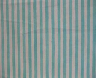 Pin Stripe Mint