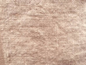 biscuit  crumpled linen