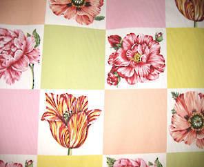 Braemore Design Tulips & Poppies SALE