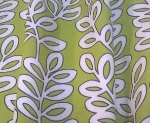 scandi leaves