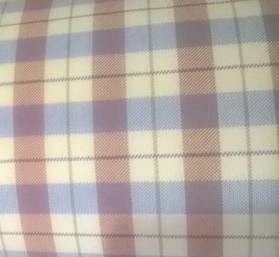 cotton check