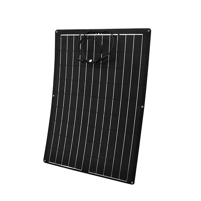 SunGold Flexible Solar Panels