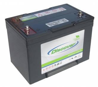Ev 12v 65ah Battery Discover Batteries Solar Batteries