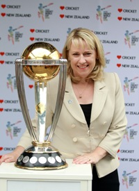 Therese Walsh Trophy