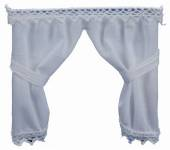 Lundby Curtains - Living Room
