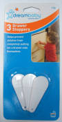 Dream Baby Drawer Stops 3 pack