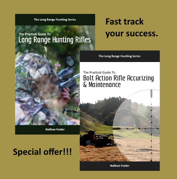 Rifles and Accurizing special offer