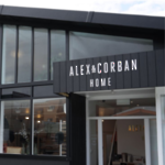 Alex & Corban Home