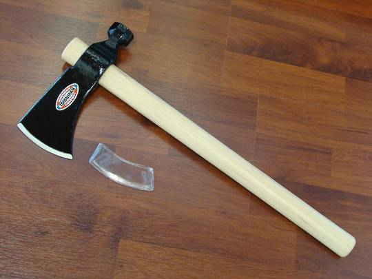 Buy Cold Steel Rifleman S Hawk Axe At Blade Master