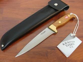 Buy Svord Deluxe Pig Sticker Knife At Blade Master