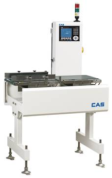 CAS CCK-5500-300 In-Motion Checkweigher