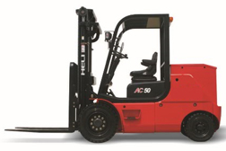 CPD40-50 Forklift