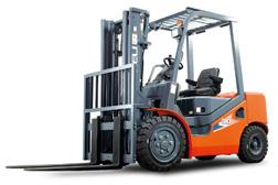 CPCD20-35 forklift truck