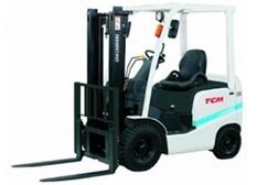 TCM Diesel Forklift Wellington Auckland