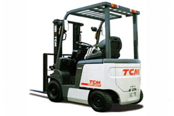 TCM forklift dealer NZ