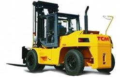 TCM Diesel Forklift dealers Wellington Auckland