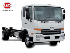 Ud Truck Medium Duty