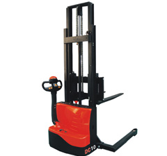 Electric Pallet Lift Stackers