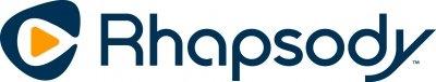 rhapsody logo bw1 1