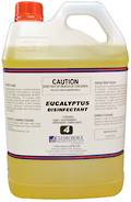 CT EUCALYPTUS DISINFECTANT 5L