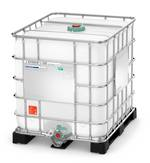 1000 Litre FG IBC DN50 Reconditioned