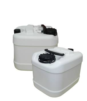 10 Litre Swing Handle Jerry Can - DG