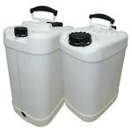 20 Litre Swing Handle Jerry Can - DG