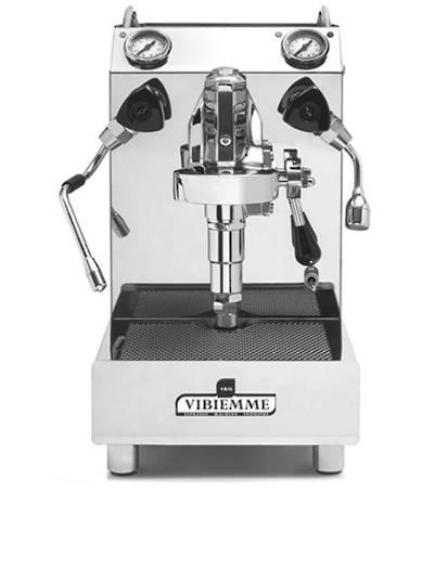 Best Coffee Maker Nz : Vibiemme Junior Domobar Coffee Machine
