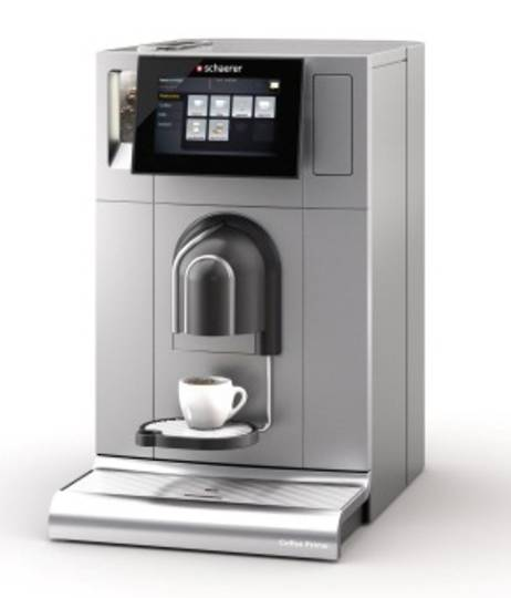 coffee machine rental for offices