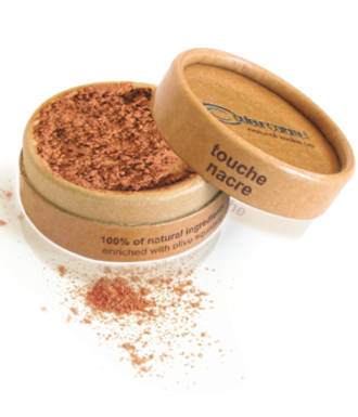 Copper Pearl Touch Powder (111301)
