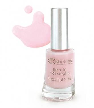 Rosy Beige French Manicure Nail Polish (118803)