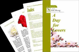 Valentines - A Day For Lovers