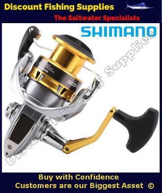 Softbait Reels Discount Fishing Supplies Nz