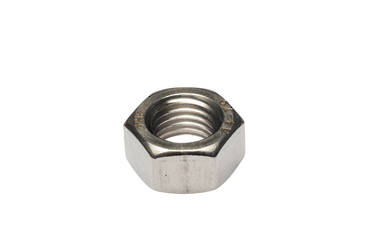 Stainless Steel Hex Nut - 316