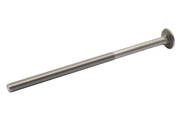 M16 Stainless Steel Coach Bolt - 316
