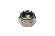 Stainless Steel Nyloc Nut - 316