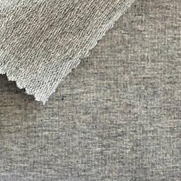 Olympia Unbrushed Sweatshirting-Cotton/Spandex