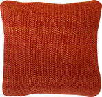 21172C | 21172FC Milford Moss Stitch - Red/Orange