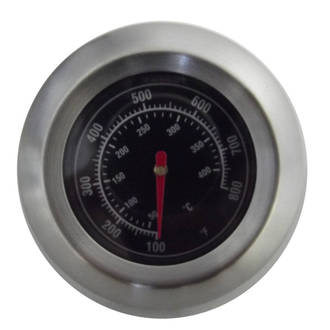 Mount Forge Spit Roaster Temperature Gauge
