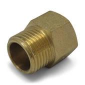Brass MF Adaptor