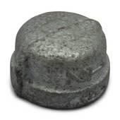 Cap Galvanised