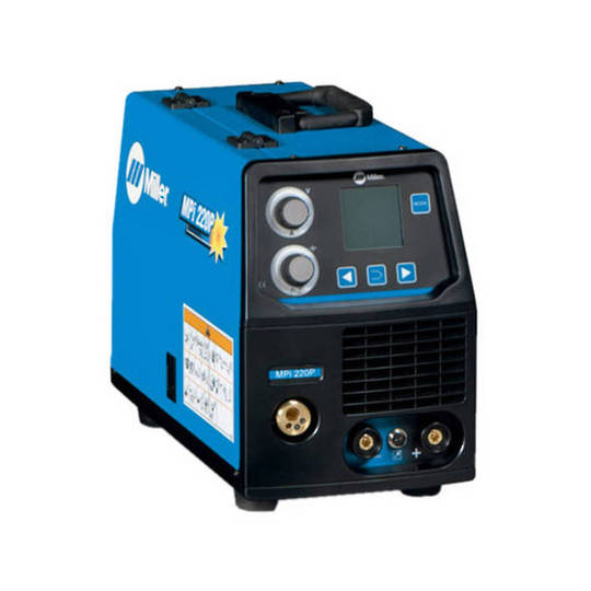 Miller mpi220p multi process welder 1ph miller welders - Webaccess leroymerlin fr ...