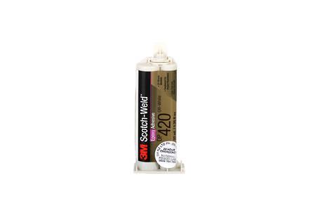 3m Scotch Weld Dp 420 37ml Glue Guru Industrial Adhesives