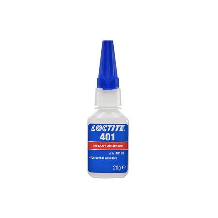 Loctite 174 401 Cyanoacrylate 25ml Glue Guru Industrial