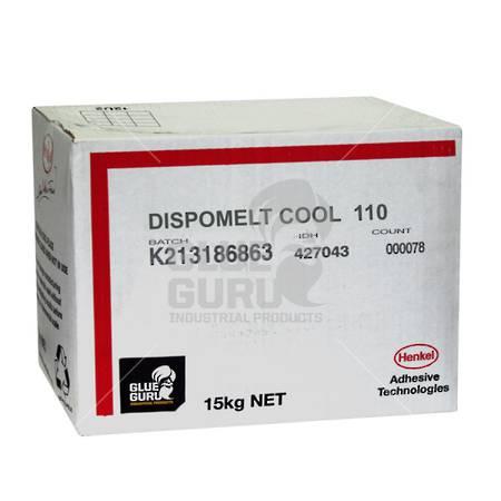 Dispomelt Cool 110 Glue Guru Industrial Adhesives