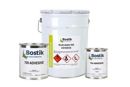 Bostik 709 Contact Adhesive Glue Guru Industrial Adhesives