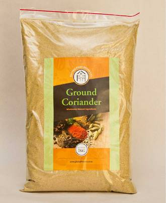 Coriander Ground - Out of Stock