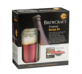 mangrove jacks starter brewery kit instructions