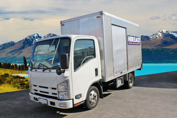 Tail-Lift-Furniture-truck-hire